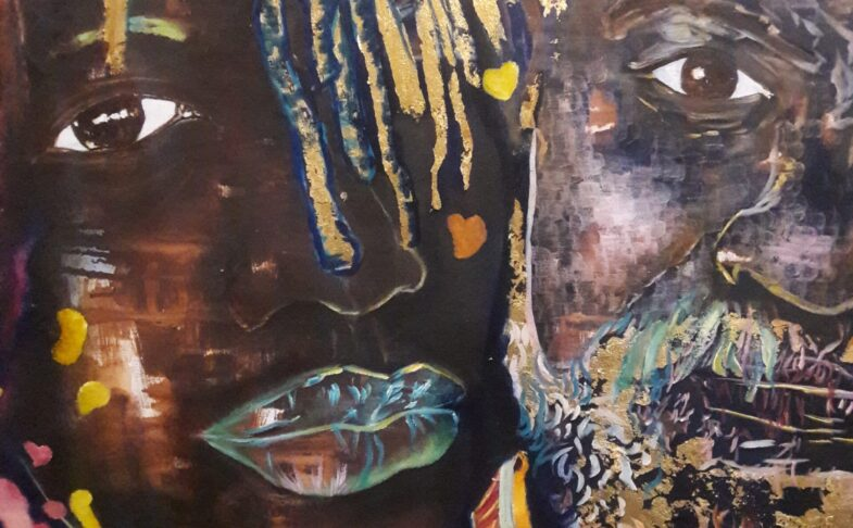 Christian Asare: Love Flows at HOME, Manchester