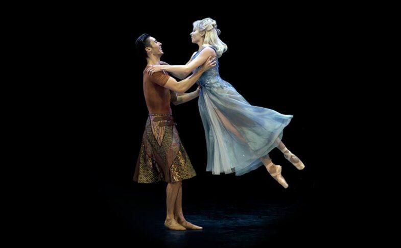 Northern Ballet: A Celebration of Artistic Director David Nixon OBE