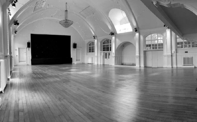 The Bowdon Rooms in Altrincham
