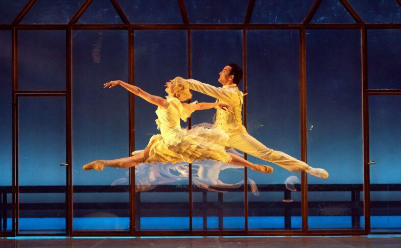 Northern Ballet: Leeds Playhouse Season