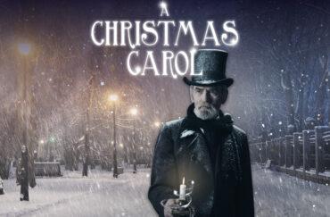 A Christmas Carol at Oldham Coliseum