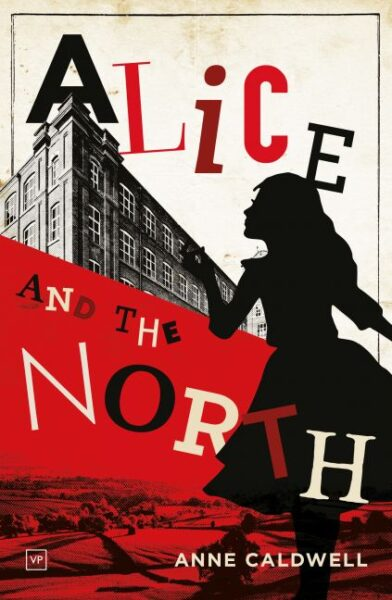 Anne Caldwell Alice and the North cover