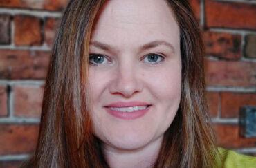 Genevieve Pegg HarperNorth