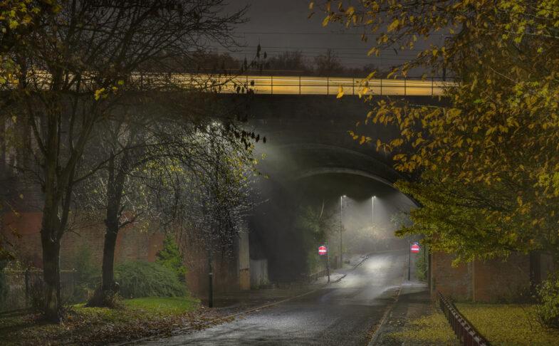 Dark Days, Luminous Nights at The White Hotel, Salford