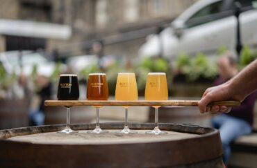 Buxton Brewery Tap House & Cellar Bar