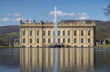 Things to do in Buxton and Derbyshire
