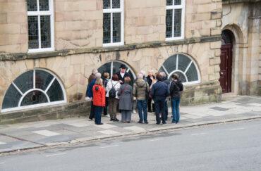 Discover Buxton Walking Tours