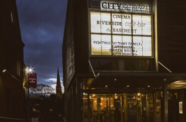 City Screen Picturehouse