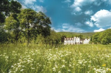 Losehill House Hotel and Spa in Hope Valley