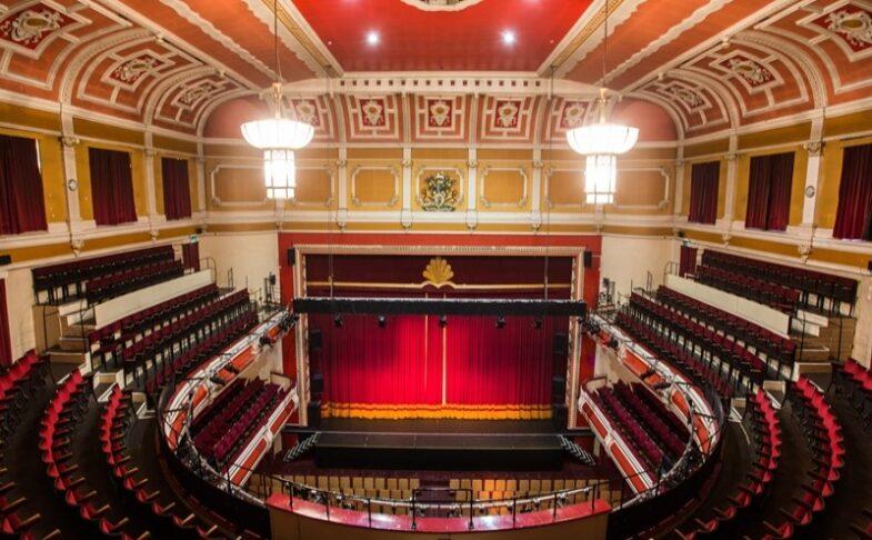 The Victoria Theatre, Halifax