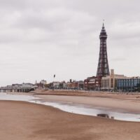 Walks in Blackpool