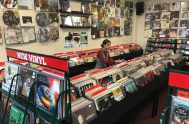 Revo Records, Halifax