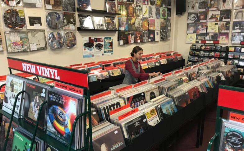 Revo Records, Halifax