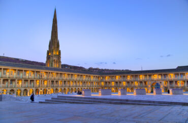 The Piece Hall - Things to do in Halifax