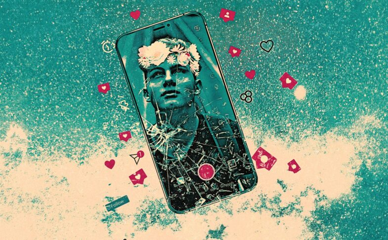 The Picture of Dorian Gray - online