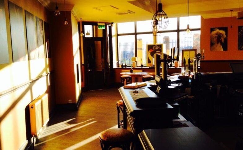 The Earl Of Pitt Street Pub
