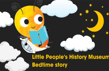 Bedtime story PHM