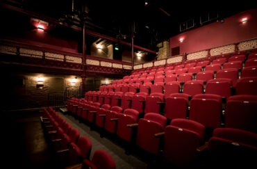 Drama Studio Sheffield