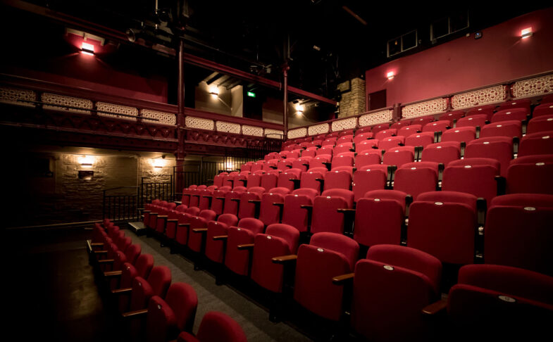 Drama Studio Sheffield