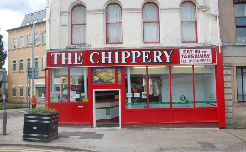 The Chippery