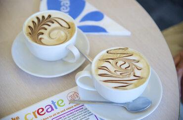 Create Café