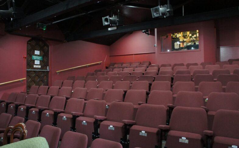 Chester Little Theatre