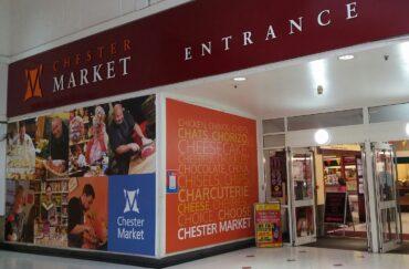 Chester Indoor Market