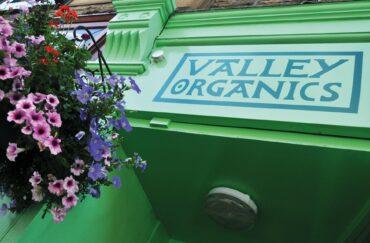 Valley Organics Workers Co Op