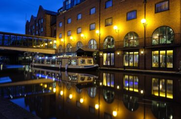 Mill Hotel & Spa, Chester
