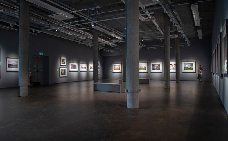 Northern Gallery for Contemporary Art