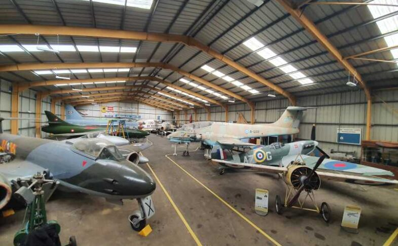 North East Land, Air and Sea Museum