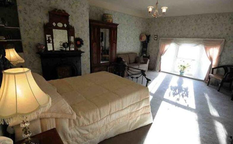 Garnett Bed and Breakfast