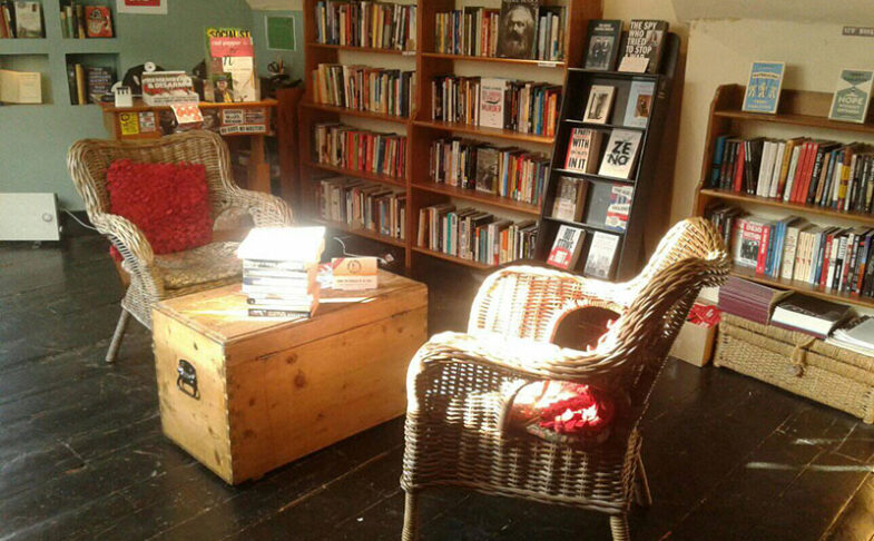 The People's Bookshop