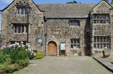 Ilkley Manor House