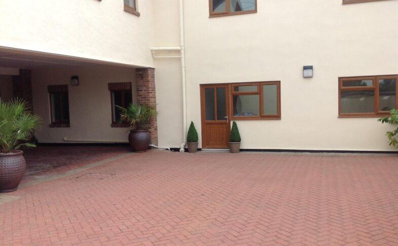 Courtyard Mews