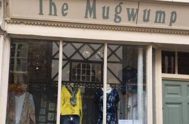 The Mugwump