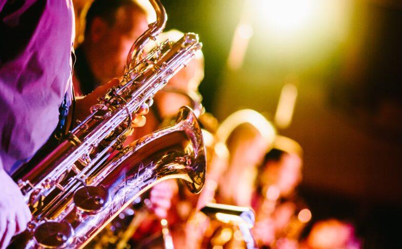 Wakefield Jazz