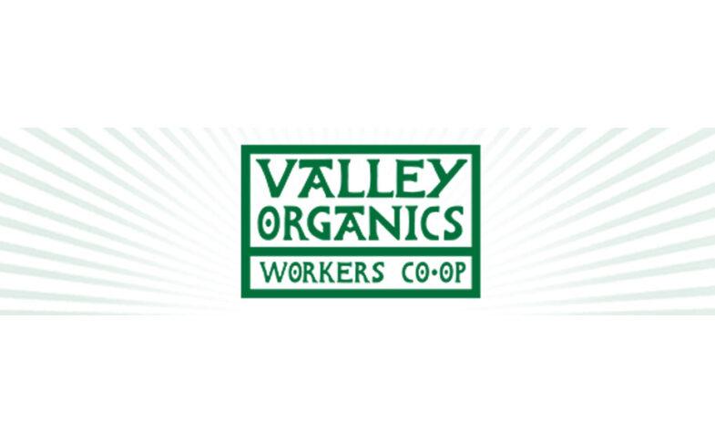 Valley Organics Workers' Co-Op