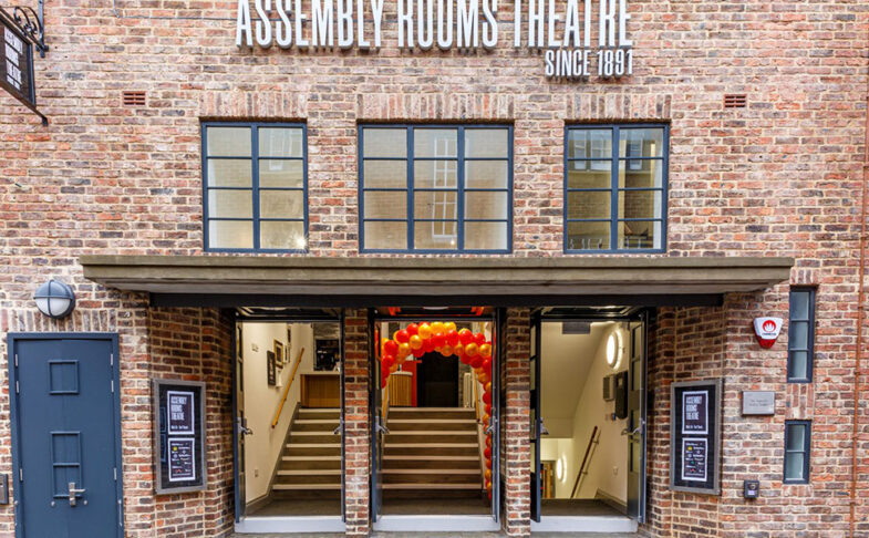 Assembly Rooms Theatre