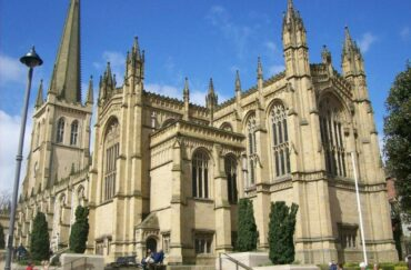 Things to do in Wakefield: Wakefield Cathedral