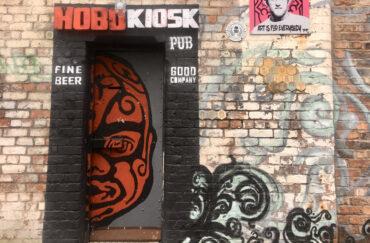Hobo Kiosk Liverpool