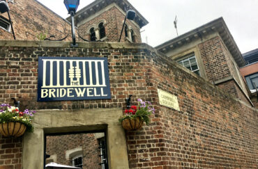 The Bridewell Pub