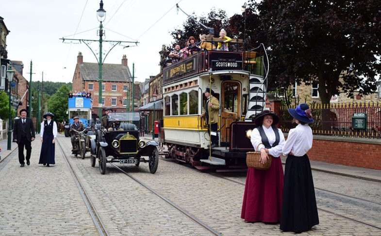 Beamish – The Living History Museum of the North