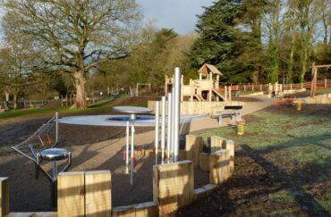 Aireville Park