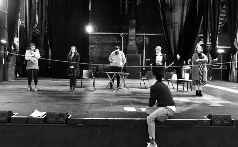 Platform Theatre Company