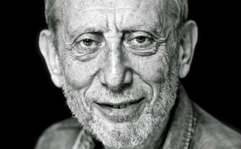 Michael Rosen. Photo by M Kavanagh