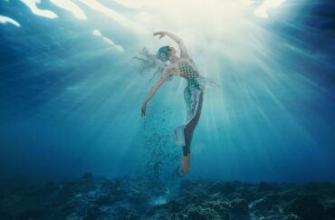 The Little Mermaid at Waterside Arts