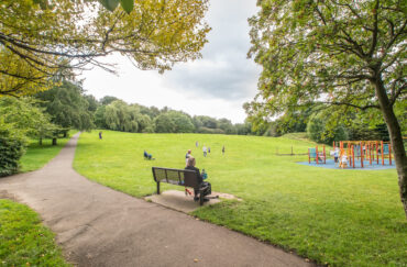 Heaton Park Newcastle