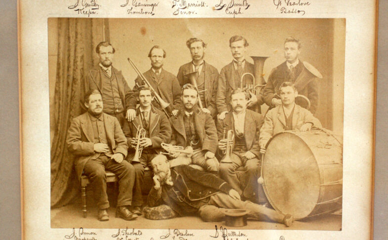 sounds of our city online exhibition