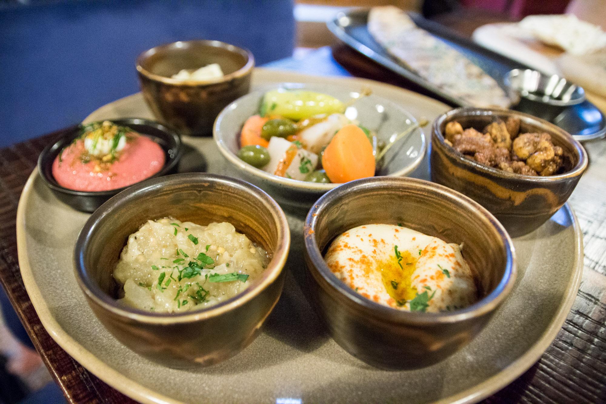 Habas Bar & Restaurant